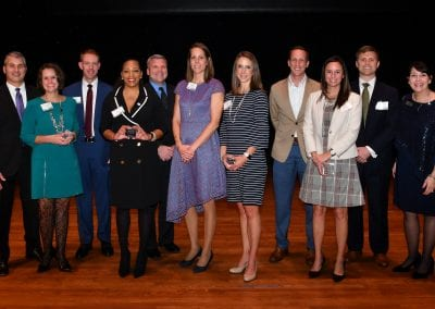 2018 Banking & Financial Services Finalists