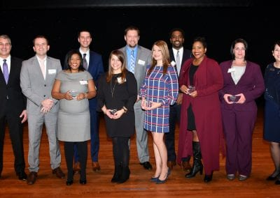 2018 Education & Nonprofit Finalists