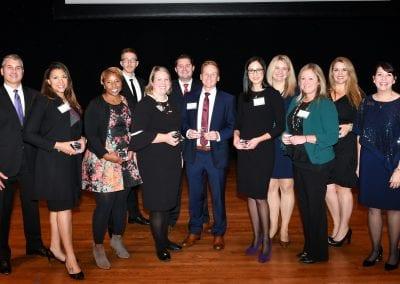 2018 Law Finalists